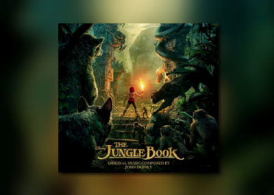 Walt Disney Records: The Jungle Book