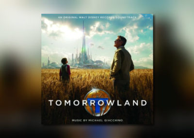 Giacchinos Tomorrowland bei Intrada