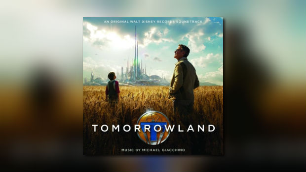 Giacchinos Tomorrowland bei Intrada