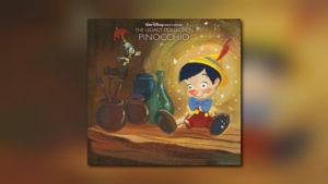 Walt Disney: Pinocchio in der Legacy Collection