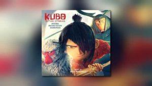 Dario Marianellis Kubo and the Two Strings bei Warner Music