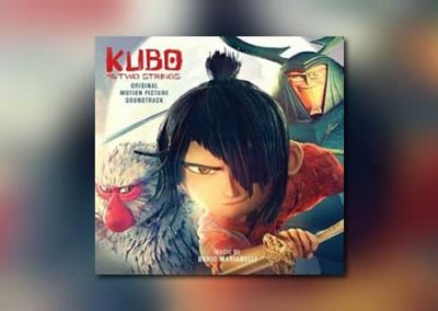 Dario Marianellis Kubo and the Two Strings bei Warner Music