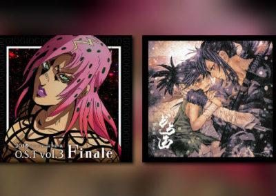 Mehr Anime-Musik aus Japan