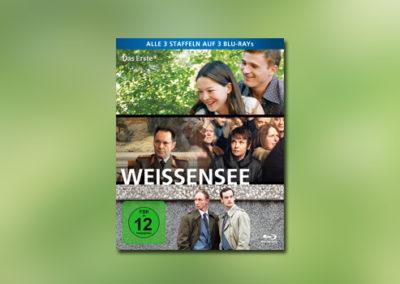 Weissensee (Staffel 1 bis 3)
