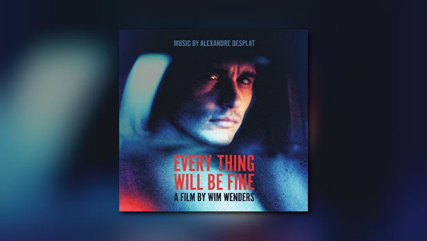 Wenders Music: Alexandre Desplats Every Thing Will Be Fine