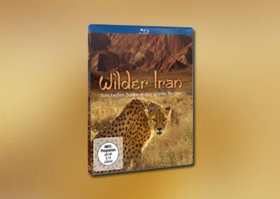 Wilder Iran (Blu-ray)