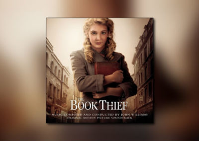 John Williams' The Book Thief