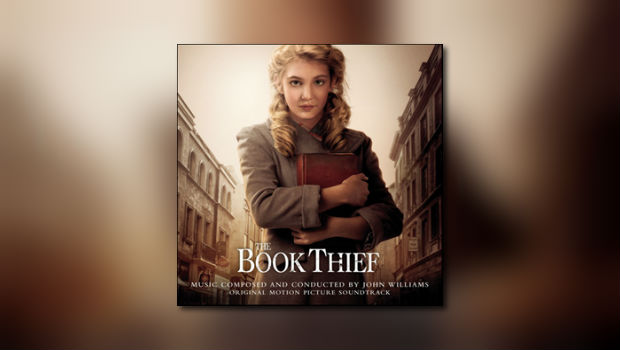 John Williams' The Book Thief