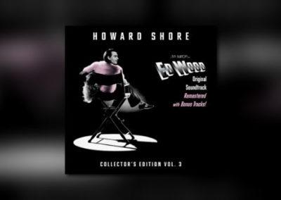 Howard Shores Ed Wood mit Bonustracks