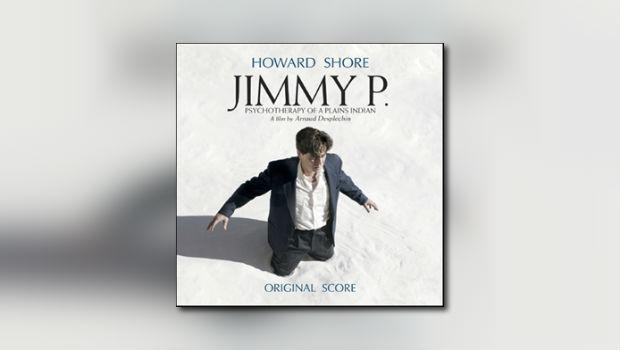 Howard Shores Jimmy P. bald auf CD