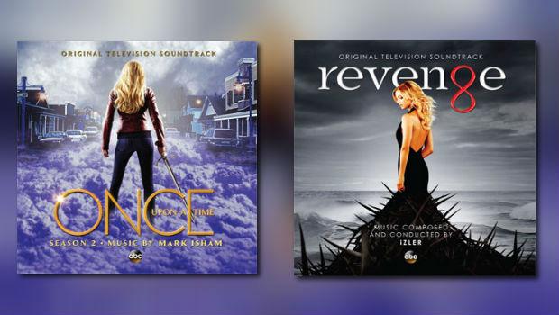 Intrada: 2 Alben zu TV-Serien