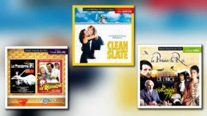 Music Box: Bolling, Silvestri, Yared