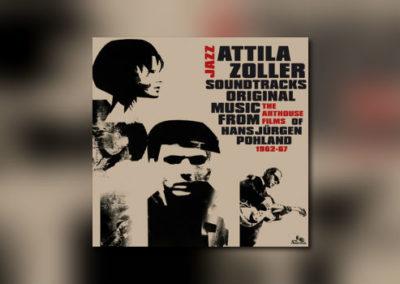 Jazz-Klänge von Sonorama Records