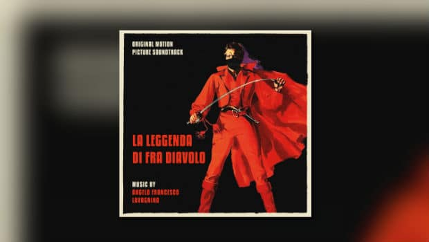 Neuer Lavagnino-Titel von Alhambra Records