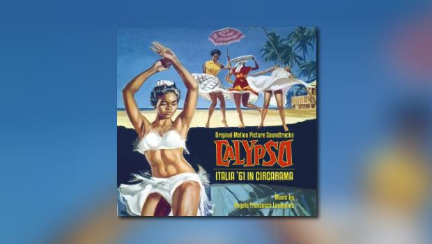 Neue Lavagnino-CD von Alhambra Records