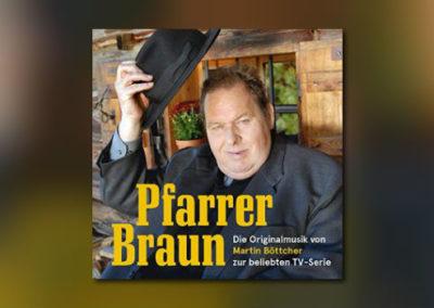 All Score Media: Neue Pfarrer-Braun-CD