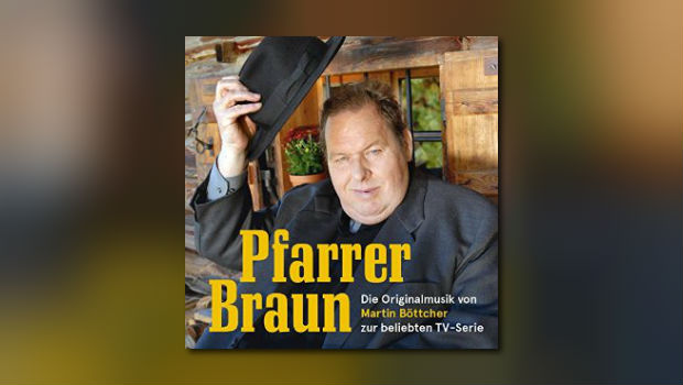 All Score Media: Neue Pfarrer-Braun-CD
