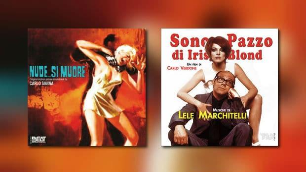 Neu von Beat: Carlo Savina & Lele Marchitelli