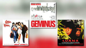 Beat: Cipriani, Nicolai & Simonetti