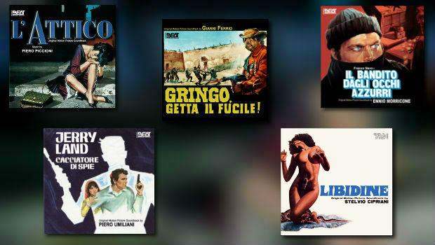 Beat: 5 neue CDs