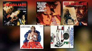 5 neue CDs von Beat Records
