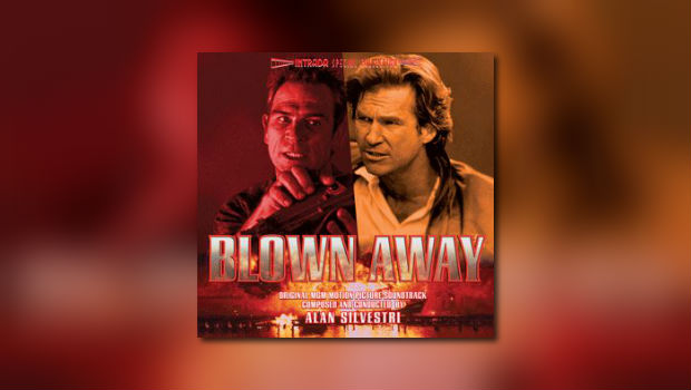 Alan Silvestris Blown Away von Intrada