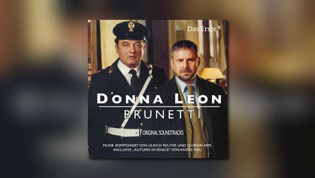 Brunetti-Doppelalbum von Alhambra