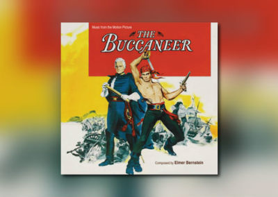 Kritzerland: Elmer Bernsteins The Buccaneer