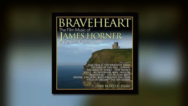Horner-Sampler von Buysoundtrax Records