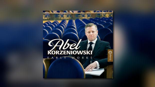 Caldera: Abel Korzeniowski auf 2 CDs
