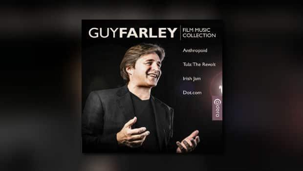Guy Farley von Caldera