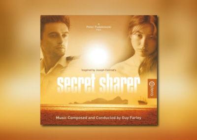 Secret Sharer