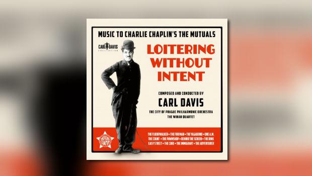 Neues Album mit Stummfilm-Kompositionen von Carl Davis