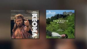 Chris' Soundtrack Corner: 2 Italo-Score-CDs als Re-Issues