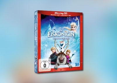 Die Eiskönigin – Völlig unverfroren (3D)