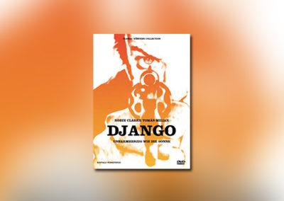 Django • Unbarmherzig wie die Sonne