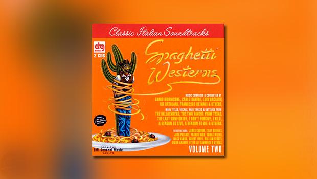 Spaghetti Westerns, Volume Two