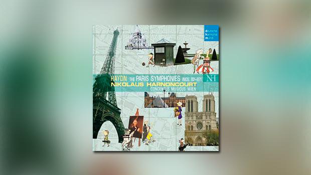 Die Pariser Sinfonien