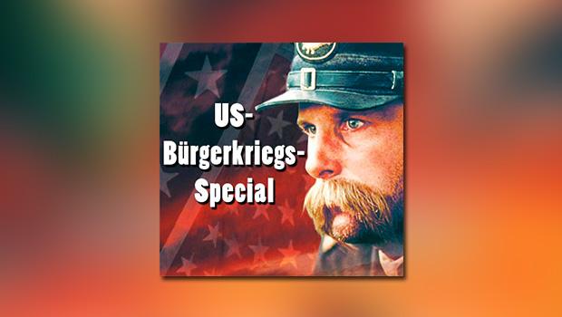 US-Bürgerkriegs-Special