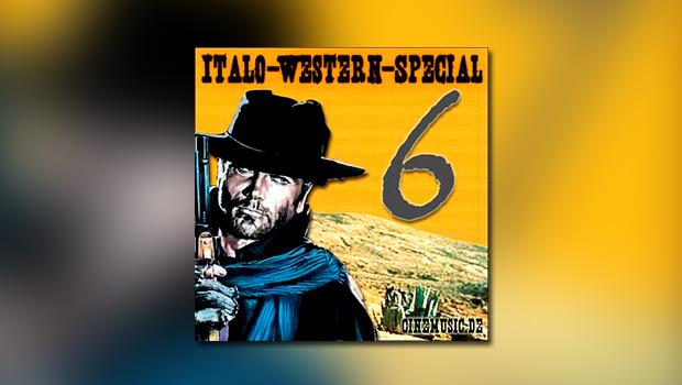 Italo-Western-Special 6: CDs zu Cipriani, Ferrio & Bacalov