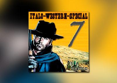 Italo-Western-Special 7: Blindman und Django