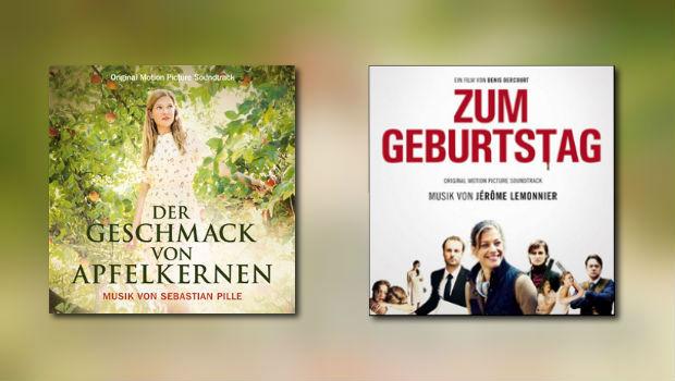 Musik zu deutschen Produktionen von Colosseum