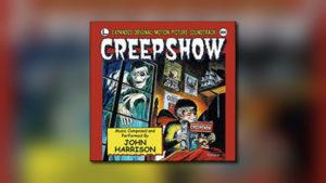 Creepshow wieder auf CD erhältlich