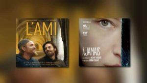 2 neue CDs von Cristal Records