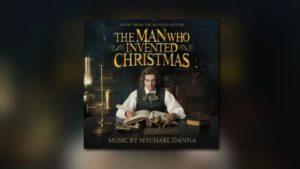 Mychael Dannas The Man Who Invented Christmas von Decca