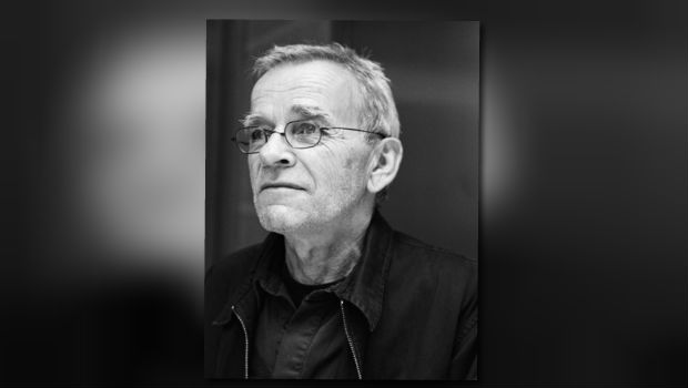 Dieter Moebius 1944 – 2015