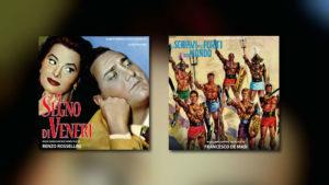 Neu von Digitmovies: Renzo Rossellini & Francesco De Masi