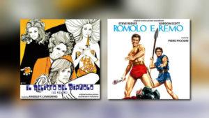 Digitmovies im September: Lavagnino & Piccioni