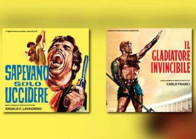Neu von Digitmovies: Lavagnino & Franci