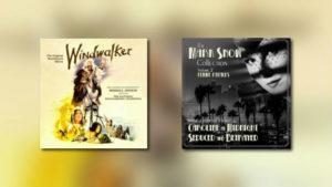 2 neue CDs von Dragon's Domain